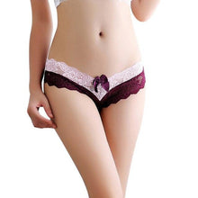 Load image into Gallery viewer, Sexy Breathable Panties | Sexy Lingerie Canada