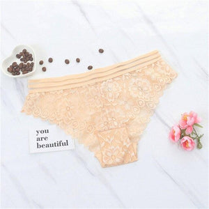 Sexy Lace Panties | Sexy Lingerie Canada