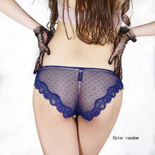 Load image into Gallery viewer, Sexy Lace Soft Breathable Underwear | Sexy Lingerie Canada