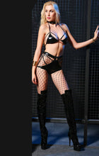 Load image into Gallery viewer, Sexy PU Leather Lingerie | Sexy Lingerie Canada