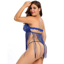 Load image into Gallery viewer, Sexy Tassel Nightwear | Sexy Lingerie Canada