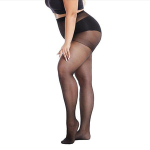 Spandex Resistant Women's Stockings | Sexy Lingerie Canada