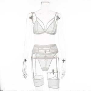 Transparent Bra Underwear Sexy Lingerie | Sexy Lingerie Canada
