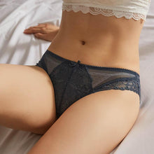 Load image into Gallery viewer, Transparent Lace Panties | Sexy Lingerie Canada