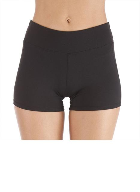 Women Body con Short Pants | Sexy Lingerie Canada