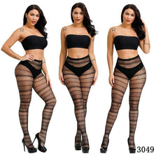 Load image into Gallery viewer, Women Erotic Body Stockings | Sexy Lingerie Canada