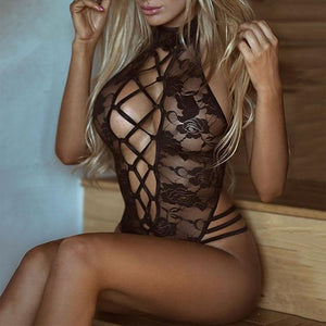 Women Erotic Costumes Lace Dress | Sexy Lingerie Canada