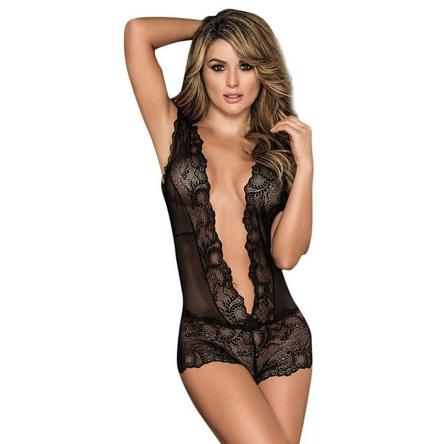 Women Hollow Out Sexy Lingerie | Sexy Lingerie Canada