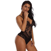 Load image into Gallery viewer, Women Lace See-through Intimate Sexy Lingerie | Sexy Lingerie Canada