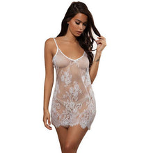 Load image into Gallery viewer, Women Lace Sexy Lingerie | Sexy Lingerie Canada