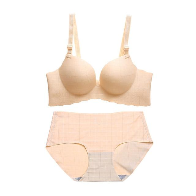 Women Perfering Sexy Bra Set | Sexy Lingerie Canada