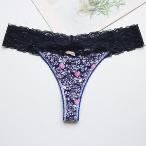 Women Plus Size Bow Sexy Panties | Sexy Lingerie Canada