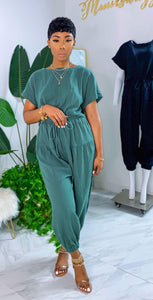 2020 summer fashion Kaya Jumpsuit