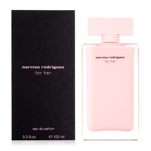 Parfym Damer Narciso Rodriguez For Her Narciso Rodriguez EDP
