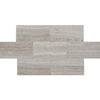 Haisa Light (White Oak) Marble 3x6 Honed Tile