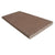 Noce Travertine 3cm 12x24 Tumbled Pool Coping