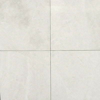 Botticino Beige Marble 18x18 Polished Tile