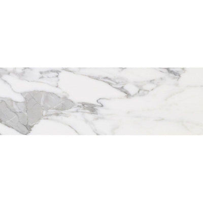 Calacatta Gold Marble 4x12 Honed Tile