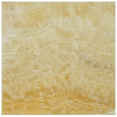 Honey Onyx 12x12 Polished Tile