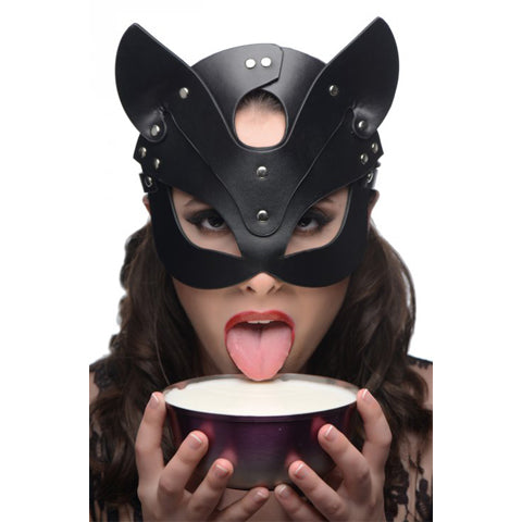 Master Series Naughty Kitty Cat Mask