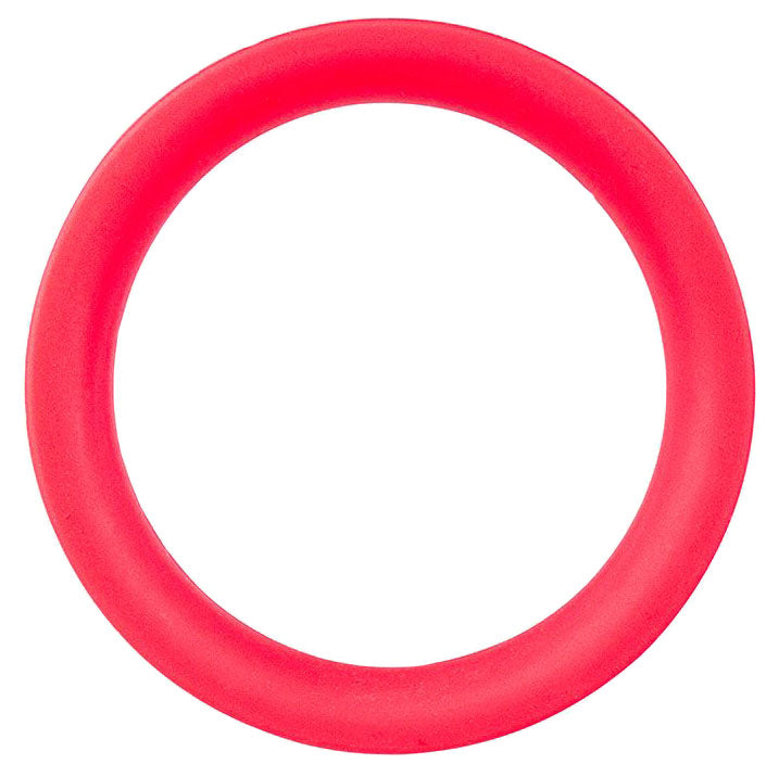 Screaming O RingO Pro LG Red Cock Ring