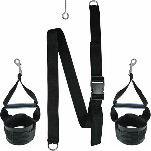 SportSheets Surrender Grip Cuffs