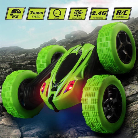 Fully functional RC Car