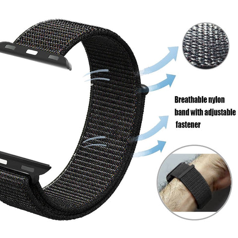 Strap Sport Loop for iwatch