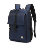 cozyrex,CoolBell 15.6 Inch Large Capacity Backpack - Outdoor Waterproof Business Laptop Backpack,CozyRex,