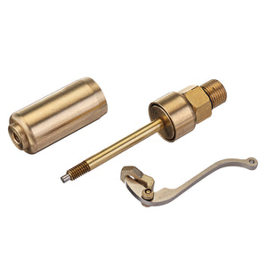cozyrex,Microcosm  JW-8 New Bell Whistles Parts For Live Steam Engine,CozyRex,