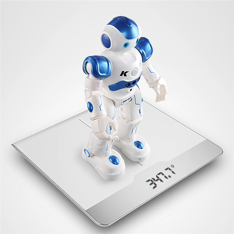 cozyrex,JJRC R2 Cady USB Charge Dancing Gesture Control Robot Toy,CozyRex,