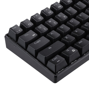 cozyrex,Royal Kludge RK61 Bluetooth Wired Dual Mode 60% RGB Mechanical Gaming Keyboard,CozyRex,