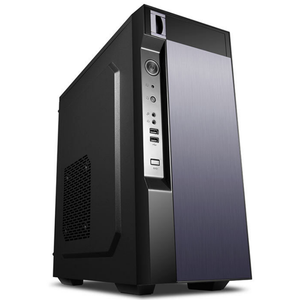 cozyrex,Golden Field X8 Cold Rolled Steel ATX/ mATX / ITX USB3.0 Gaming Tempered Computer Case Support 345mm Graphics Card Desktop Chassis,CozyRex,