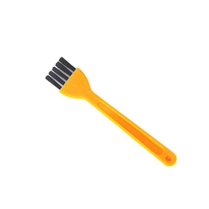 cozyrex,25PCS Main Side Brush - Filters Comb Cleaning Tool - Water Tank Filters Mop Cloth for Roborock Vacuum,CozyRex,