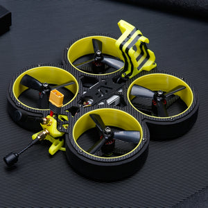 cozyrex,iFlight BumbleBee 142mm 3 Inch 4S HD CineWhoop FPV Racing Drone BNF w/ DJI FPV Air Unit 720p 120fps F4 FC 40A ESC,CozyRex,