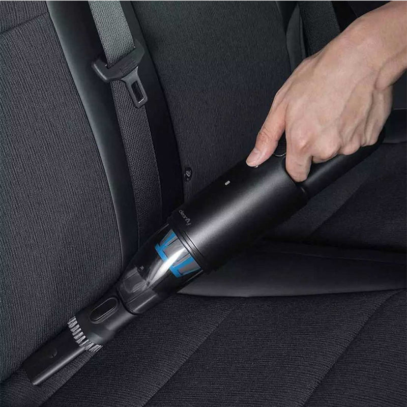 cozyrex,Portable Car Home Wireless Hand-Held Strong Suction Fast Charge Car Vacuum Cleaner,CozyRex,