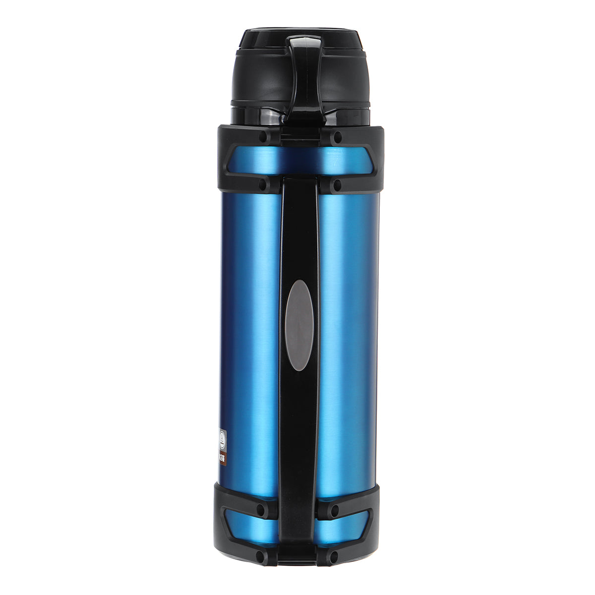 cozyrex,3000ml Vacuum Cup Stainless Steel Insulated Water Bottle Large Capacity Camping Hunting Water Pot,CozyRex,
