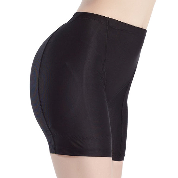 cozyrex,Plus Size False Ass Hip Lifting Stretchy Tummy Control Panties,CozyRex,