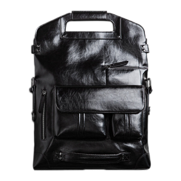 cozyrex,Men Handbag Casual Multifunction Backpack,CozyRex,
