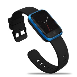 cozyrex,Zeblaze Crystal 2 Heart Rate Monitor Activity Tracking 3D Dynamic UI 1.29 inch Screen Smart Watch,CozyRex,