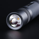 cozyrex,Gray Convoy S2+ SST0 LED Flashlight,CozyRex,