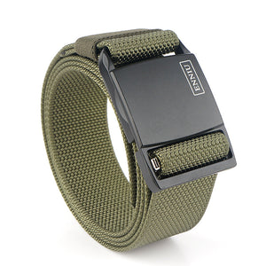 cozyrex,Latest Style ENNIU 125cm Magnetic Quick Release Buckle Heavy Duty 100D Nylon Tactical Belt,CozyRex,