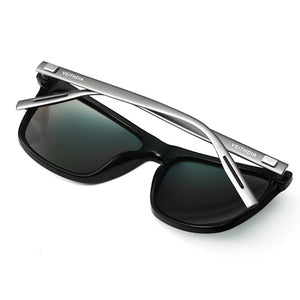 cozyrex,Polarized Sun Glassess Square Frame - Driving Glasses,CozyRex,