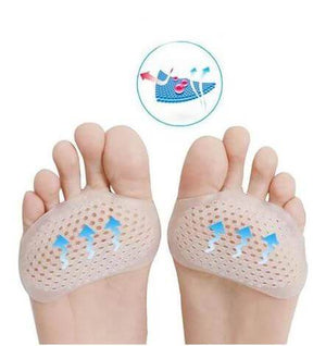 cozyrex,Honeycomb Insole Forefoot Pain Relief,Cozyrex,