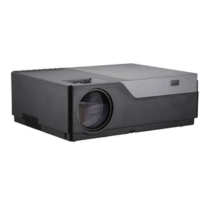 cozyrex,Full HD Projector 5500 Lumens LED Projector - Support AC3 Home Theater,CozyRex,