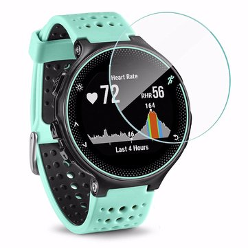 cozyrex,Anti-Scratch Clear Screen Protector Film Shield For Garmin Forerunner 235 Watch,CozyRex,Watch & Band Accessories