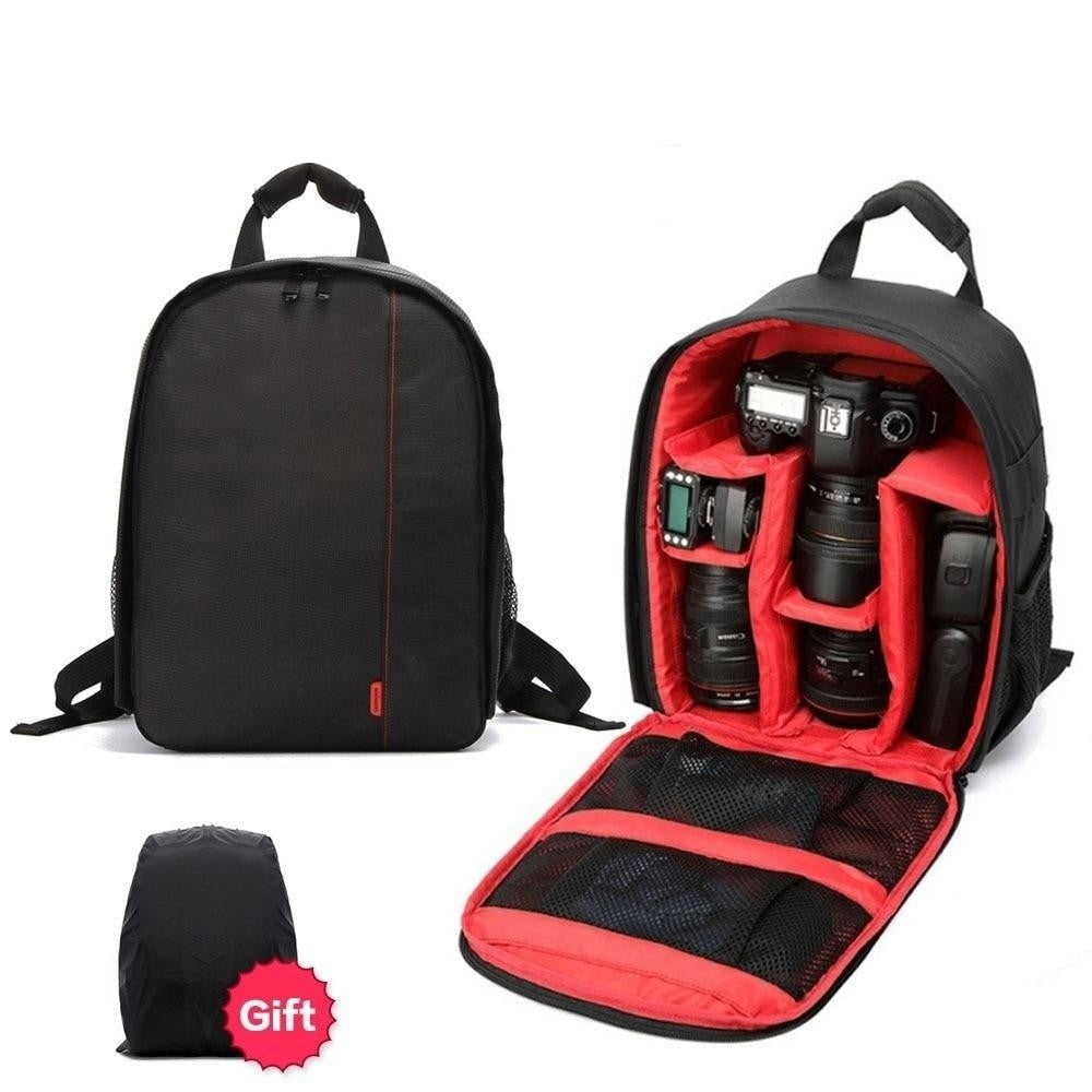 cozyrex,Breathable Backpack For Cameras And Accessories,CozyRex,