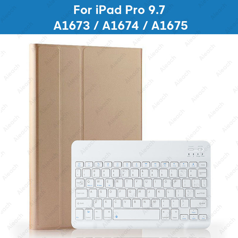 cozyrex,Funda For iPad Pro 11 10.5 9.7 Case Keyboard With Pencil Holder Smart Keyboard Case For iPad Pro 11 2018 Pro 10.5 2017 9.7 2016,CozyRex,