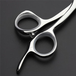 high quality pet grooming dog scissors for groomer 6 5.5 6.5 inch japan 440c cat shears cutting scissors kit barber haircut