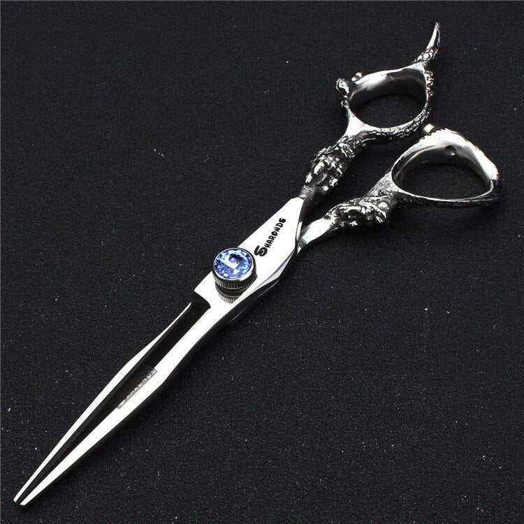 7 8 9 Inch Pet Grooming Scissors for Dog Cat  Professional 440c Pet Haircut Cutting Clipper Thinning Scissors Kit